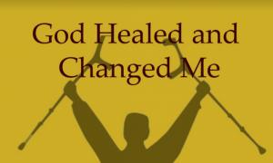 God Healed and Changed Me – Michiko