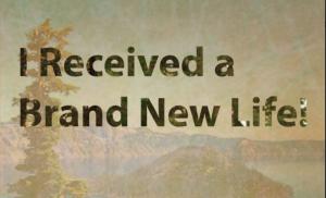 I Received a Brand New Life – Ada